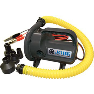Jobe 12V Turbo Pump