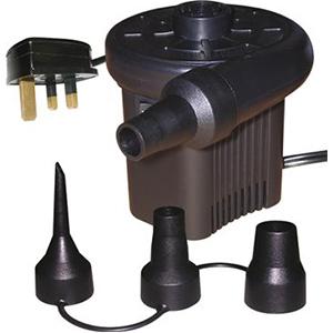 Jobe 240V Air Pump