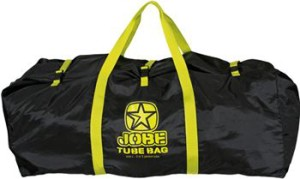 Jobe 3-5 Person Towable Inflatable Storage Bag