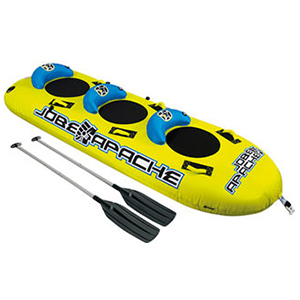 Jobe Apache Towable Inflatable