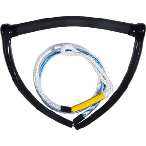 """Jobe B2 Spectra 13"""" 26mm Straight Tow Rope and Handle"""