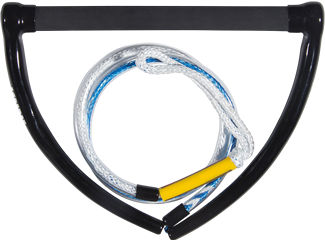 Jobe B2 Spectra Tow Rope and Handle (1)