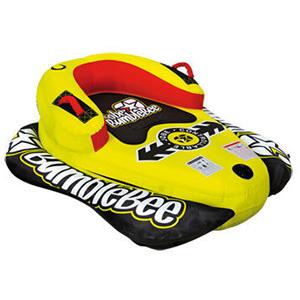 Jobe Bumble Bee Towable Inflatable