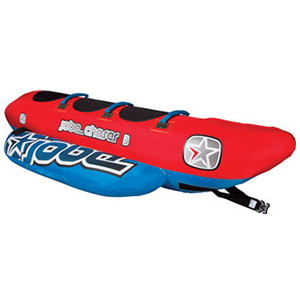 Jobe Chaser 3 Towable Inflatable