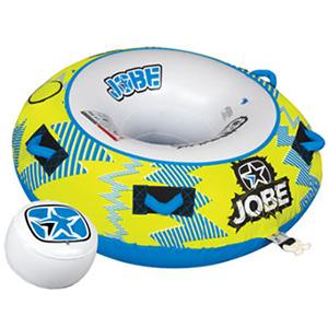Jobe Crusher Towable Inflatable