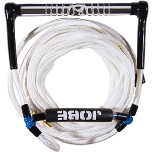 """Jobe Easy Up Deep V Deluxe 12"""" Tow Rope and Handle"""