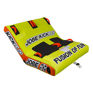 Jobe KickFlip 2 Man Towable Inflatable