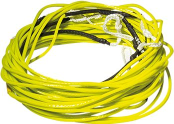 Jobe PVC Coated Spectra Rope