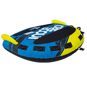 Jobe Scout 4 Man Towable Inflatable