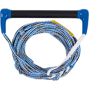 Jobe Ski Transfer Tow Rope Blue