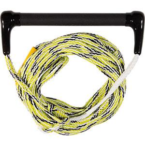 Jobe Ski Transfer Tow Rope Green