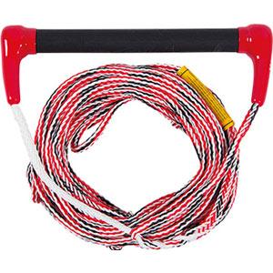 Jobe Ski Transfer Tow Rope Red