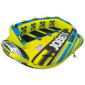 Jobe Sonar 4 Man Towable Inflatable