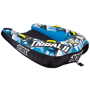 Jobe Tribal II Towable Inflatable