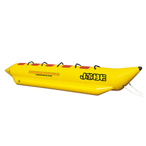 Jobe Watersled 5 Man Towable Inflatable