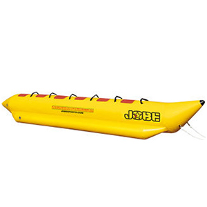 Jobe Watersled 6 Man Towable Inflatable