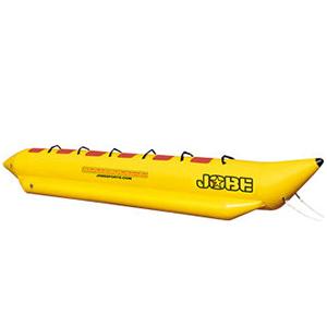 Jobe Multi Rider 6 Man Towable Inflatable