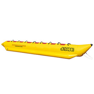 Jobe Watersled 8 Man Towable Inflatable