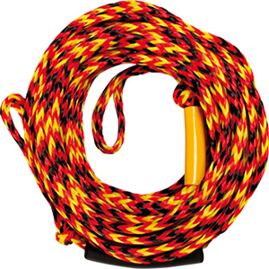 Jobe 4 Person Towable Tube Tow Rope