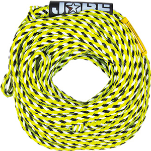 Jobe 6 Person Towable Tube Tow Rope