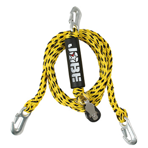 Jobe Water Sports Bridle / Harness With Pulley